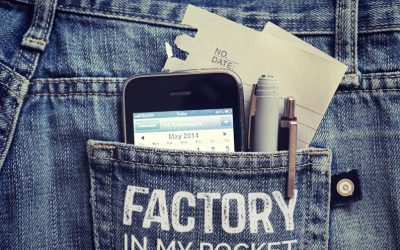 Factory in My Pocket