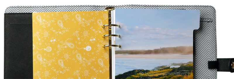 Customise Your Planner with Dividers and Dashboards at www.byjacquiesmith.com