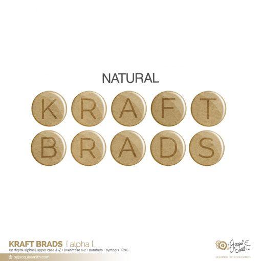 Kraft Brads alpha at byjacquiesmith.com