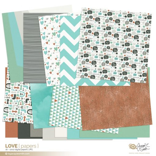 Love digital papers at byjacquiesmith.com