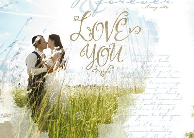 Love You: Today and Forever