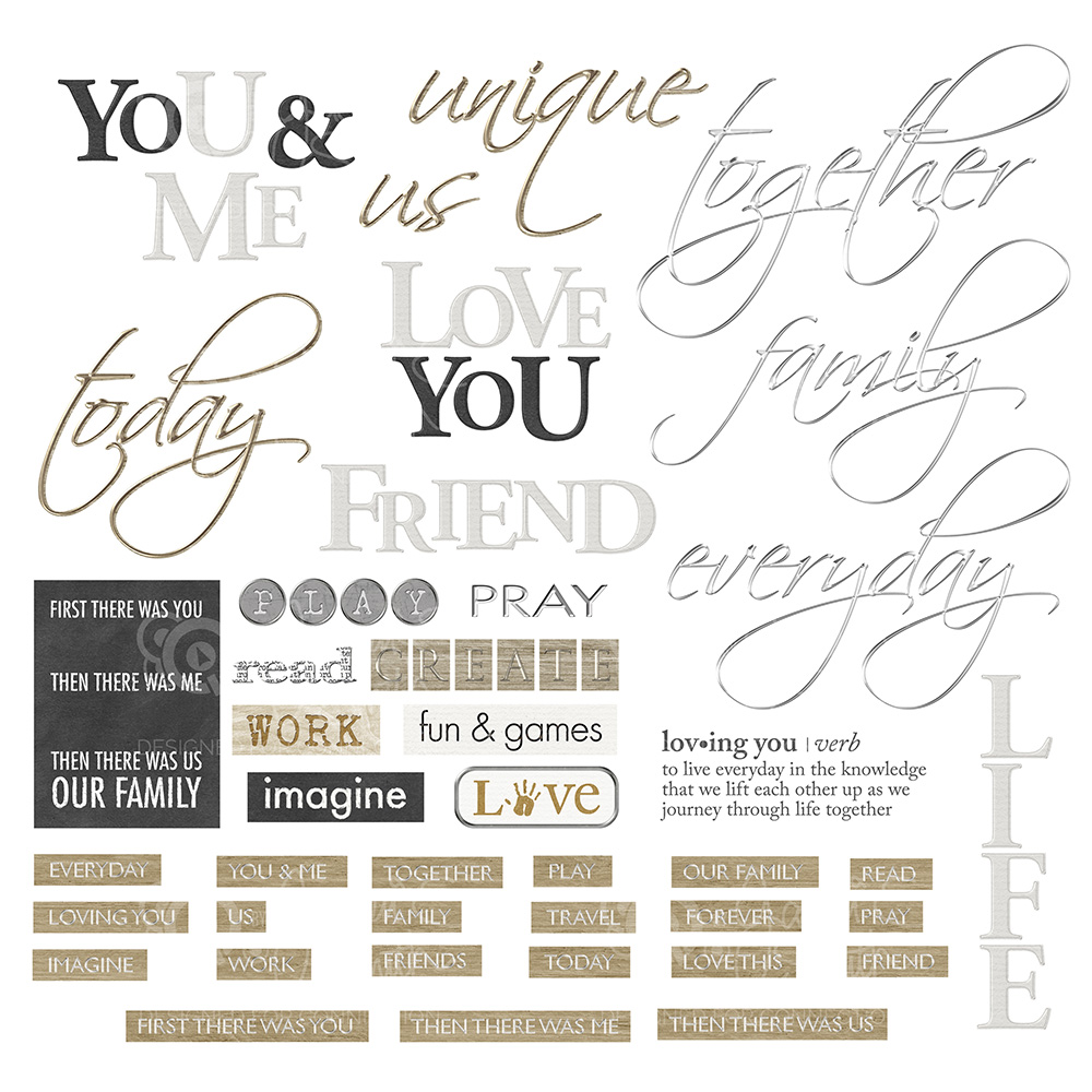 You and Me graphics preview by Jacqui E Smith