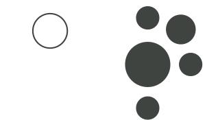 The Simple Six - Proximity by Jacqui E Smith